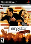 Rent SingStar Amped for PS2