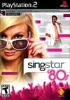 Rent SingStar '80s for PS2