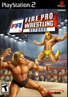 Rent Fire Pro Wrestling Returns for PS2