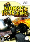 Rent Monster Trux Arena Special Edition for Wii