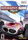 Rent Indianapolis 500 Legends for Wii