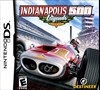 Rent Indianapolis 500 Legends for DS