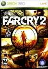 Buy Far Cry 2 for Xbox 360