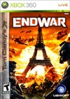 Rent Tom Clancy's End War for Xbox 360