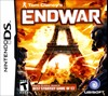 Rent Tom Clancy's End War for DS