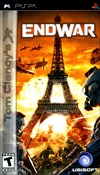 Rent Tom Clancy's End War for PSP Games