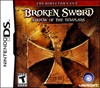 Rent Broken Sword: Shadow of the Templars for DS