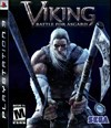 Rent Viking: Battle for Asgard for PS3