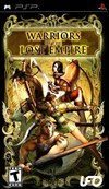 Rent Warriors of the Lost Empire for PSP Games