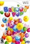 Rent Balloon Pop for Wii