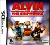 Rent Alvin & the Chipmunks for DS