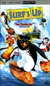 Rent Surf's Up for PSP Movies