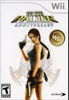 Rent Tomb Raider: Anniversary for Wii