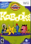 Rent Cranium Kabookii for Wii