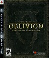 Rent Elder Scrolls IV: Oblivion - Game of the Year for PS3
