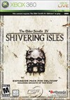 Rent The Elder Scrolls IV: Shivering Isles for Xbox 360