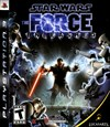 Rent Star Wars: The Force Unleashed for PS3