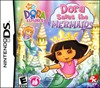 Rent Dora the Explorer: Dora Saves the Mermaids for DS
