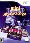 Rent Mini Desktop Racing for Wii