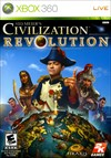 Rent Sid Meier's Civilization Revolution for Xbox 360