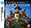 Rent Sid Meier's Civilization Revolution for DS