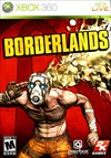 Buy Borderlands for Xbox 360