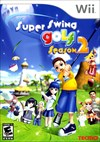 Rent Super Swing Golf: Season 2 for Wii