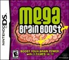 Rent Mega Brain Boost for DS
