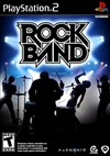 Rent Rock Band for PS2