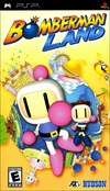 Rent Bomberman Land for PSP Games