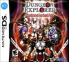 Rent Dungeon Explorer: Warrior of Ancient Arts for DS