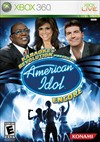 Rent Karaoke Revolution Presents: American Idol Encore for Xbox 360