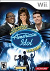 Rent Karaoke Revolution Presents: American Idol Encore for Wii