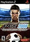 Rent Pro Evolution Soccer 2008 for PS2