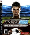 Rent Pro Evolution Soccer 2008 for PS3