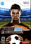 Rent Pro Evolution Soccer 2008 for Wii