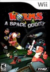 Rent Worms: A Space Oddity for Wii