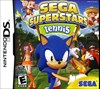 Rent Sega Superstars Tennis for DS