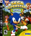 Rent Sega Superstars Tennis for PS3