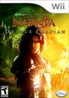 Rent Chronicles of Narnia: Prince Caspian for Wii