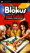 Rent Blokus Portable: Steambot Championship for PSP Games