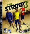 Rent FIFA Street 3 for PS3