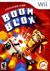 Rent Boom Blox for Wii