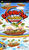 Rent Rainbow Islands Evolution for PSP Games