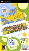 Rent Puzzle Guzzle for PSP Games