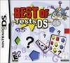 Rent Best of Tests for DS