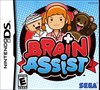 Rent Brain Assist for DS