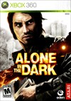 Rent Alone in the Dark for Xbox 360