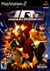 Rent Iridium Runners for PS2