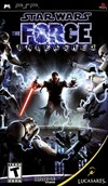Rent Star Wars: The Force Unleashed for PSP Games